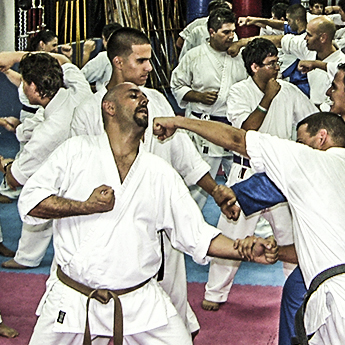 Atemi Miami Karate