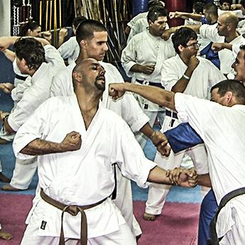 Atemi Miami Karate